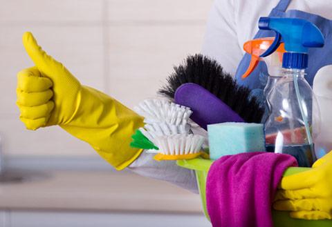 Puede Contratar A Limpieza Vialder Sem Quincenal O Mensualmente Según Sus Necesidades