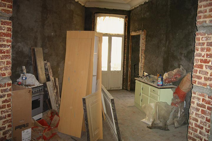Limpieza y vaciado de casas pisos oficinas o locales en leganes getafe alcorc n fuenlabrada - Vaciado de oficinas en madrid ...